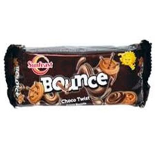 Sunfeast Bounce Choco Twist (100 gm)