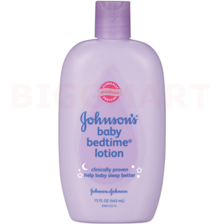 Johnsons Baby Lotion Clinically (50 ml)