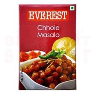 Everest Chhole Masala (50 gm)