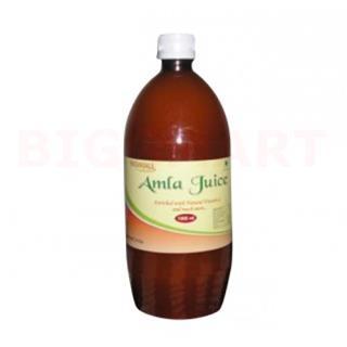 Patanjali Amala Juice (500 ml)
