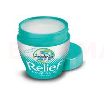 Amrutanjan Relief Cold Rub (30 gm)