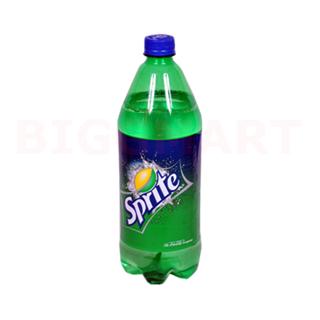 Sprite Bottle (1.25 ltr)