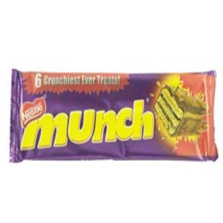 Nestle Munch Home Pack (69 gm)