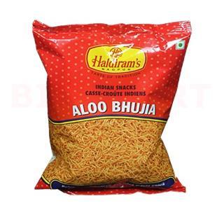 Haldiram Aloo Bhujia (150 gm)