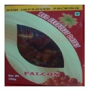Falcon Red Seedless Dates (500 gm)