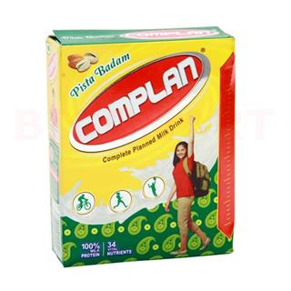 Complan Health Drink Pista Badam (400 gm)