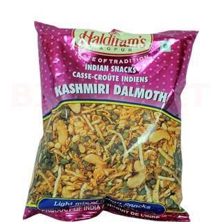 Haldiram Kashmiri Dalmoth Namkeen (150 gm)