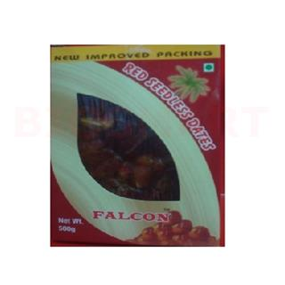 Falcon Red Seedless Dates (200 gm)