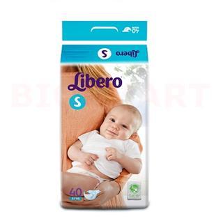 Libero S (40 pcs)