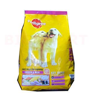Pedigree Puppy Chicken & Milk (1.2 kg)