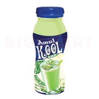 Amul Kool Elaichi Flavor (200 ml)