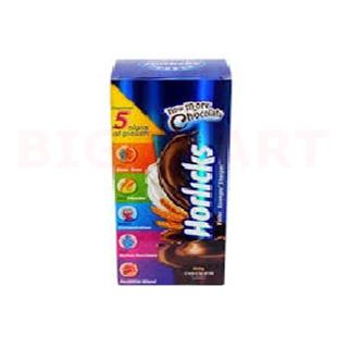 Horlicks Chocolate Delight (200 gm)