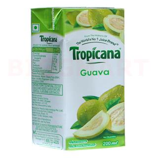 Tropicana Guava (200 ml)