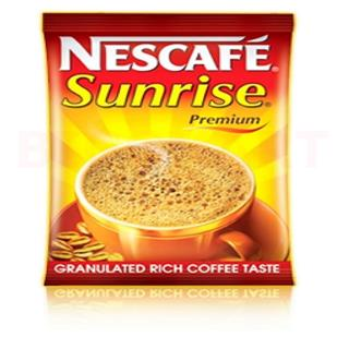Nescafe Sunrise Premium (For 100 ml)