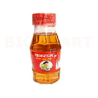 Vanraj Til Oil (200 ml)