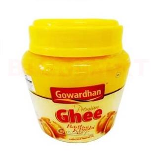 Govardhan Ghee Jar (200 ml)