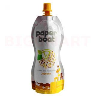 Paper Boat Drink Jaljeera (250 ml)
