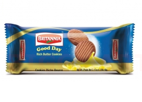 Britannia Good Day Butter Biscuit (150 gm)