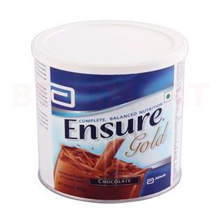 Ensure Nutritional Powder Chocolate Flavor (400 gm)
