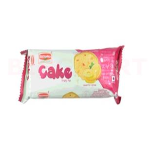 Britannia Fruity Fun Cake (65 gm)