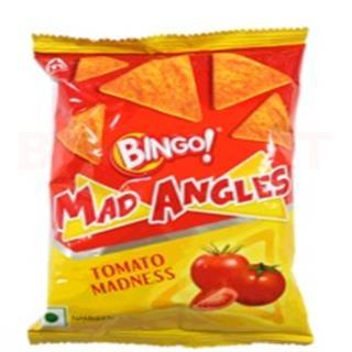 Bingo Mad Angles Tomato Madness (90 gm)
