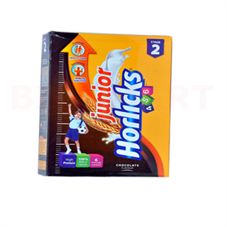 Junior Horlicks STG-2 Chocolate (500 gm)