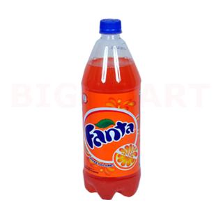 Fanta Bottle (1.25 ml)