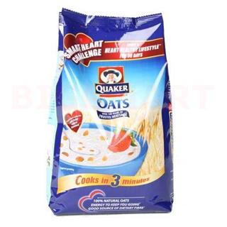 Quaker Oats (1 kg)