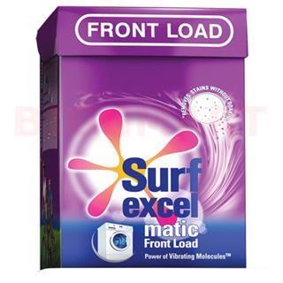 Surf Excel Matic Front Load (2 kg)
