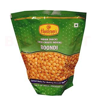 Haldiram Boondi (150 gm)