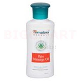 Himalaya Pain Massage Oil Sweet Flag & Ginger (100 ml)