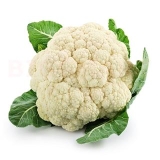 Cauliflower Medium (Grade 1) (1 kg)