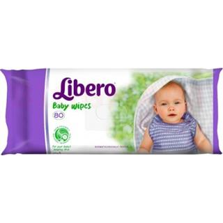 Libero Baby Wipes (20 pcs)