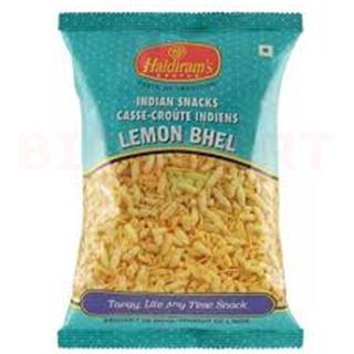 Haldiram Lemon Bhel (150 gm)