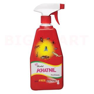 Khatnil Inscets Killer Herbal (250 ml)