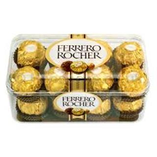 Ferrero Rocher Chocolate T 16 (200 gm)