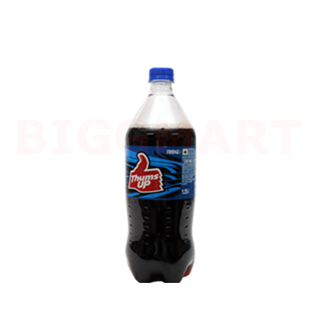 Thums Up Bottle (1.25 ltr)