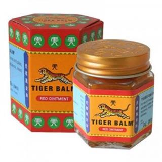 Tiger Balm Red (18 gm)