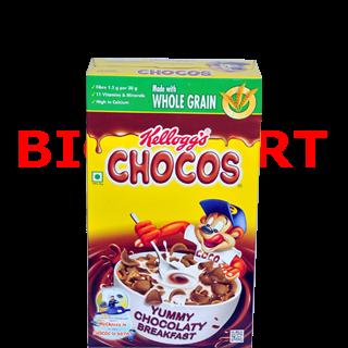 Kelloggs Chocos Chocolaty Breakfast (125 gm)