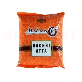 Madam Nachani Atta (500 gm)