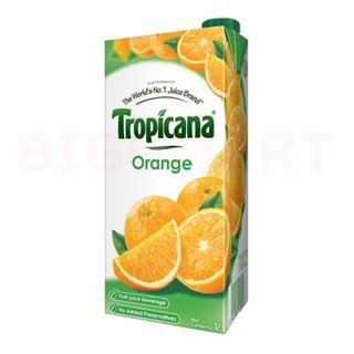 Tropicana Juice Orange (1 ltr)