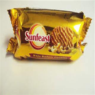 Sunfeast Kaju Badam Cookies (75 gm)