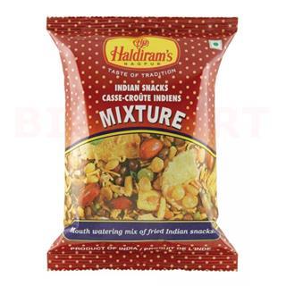Haldiram Mixture (350 gm)