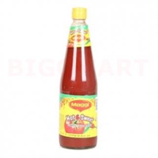 Maggi Hot & Sweet Tomato Chilli Sauce (1 kg)