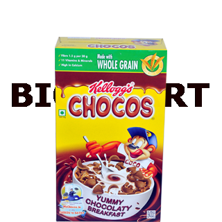 Kelloggs Chocos Chocolaty Breakfast (700 gm)