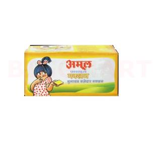 Amul Butter Pasteurized (500 gm)