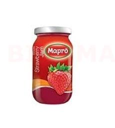 Mapro Strawberry Jam (200 gm)