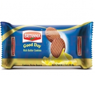 Britannia Good Day Butter Biscuit (75 gm)