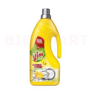 Vim Dishwash Liquid Yellow (1.5 ltr)