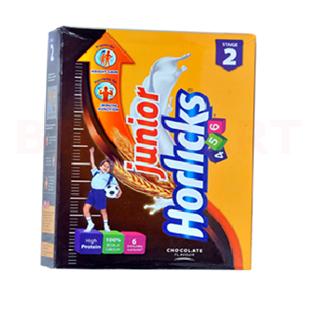 Horlicks Junior Health Drink Chocolate (Stage 2) (500 gm)